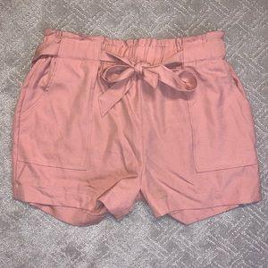 Pants - Fashion Nova Soft Shorts